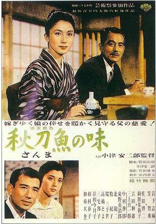 Autumn Afternoon / Sanma no aji / 1962 /Japonya / Online Film �zle