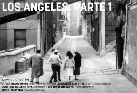 Los Angeles parte 1
